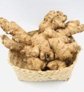 Ginger (kg)