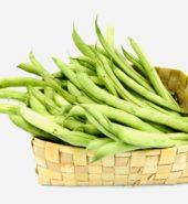 French Beans (kg)