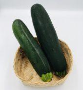 Zucchini (kg)