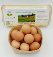 Free Range Eggs Ah Tee Family(10pcs)