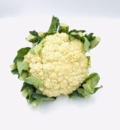 Organic Small Cauliflower(2pcs)