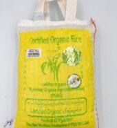 Certified Organic Rice (2kg)