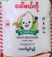 Komeko Gluten Free Sticky Rice Flour (pack)