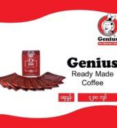 Genius Ready Made Coffee