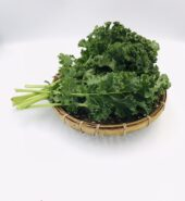 Vates Kale From The Croft Organic Farm(300g)