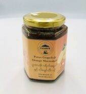 Putao Grapefruit & Orange Marmalade(From Kasante Kachin Farm)