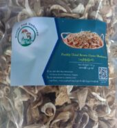 Freshly Dried Oyster Mushroom-125g(From TMK Mushroom Farm)