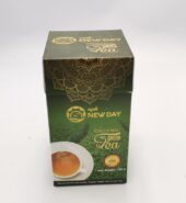 New Day Organic Green Tea (Export Quality-100g)